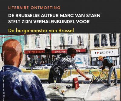 Boekvoorstelling NL/FR- za 26/09 om 11u
