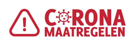 Corona Maatregelen